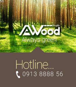 Liên hệ Awood