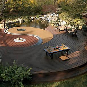 Sàn gỗ ứng dụng