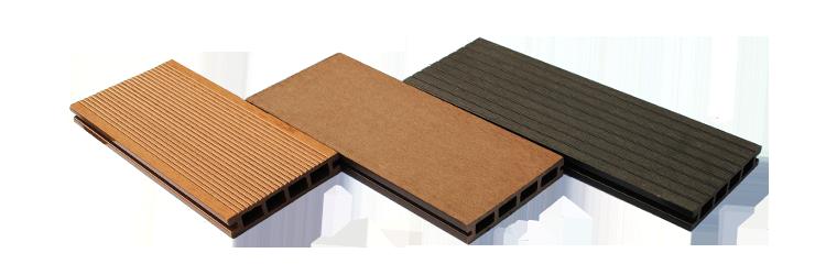 gỗ nhựa tổng hợp
