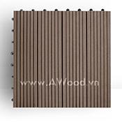 vỉ gỗ nhựa awood DT01
