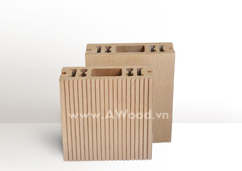 Sàn gỗ ngoài trời HD105x30 Wood
