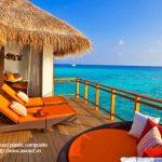 AWood cảm hứng thiết kế những công trình Resort nổi tiếng