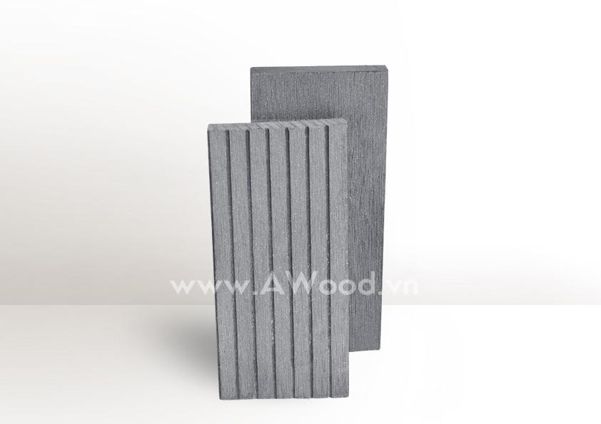 Sàn gỗ ngoài trời HD105x30 Dark Grey