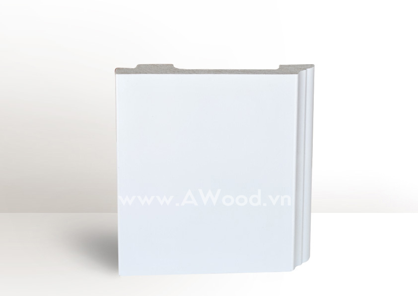Awood WP120x14 trắng