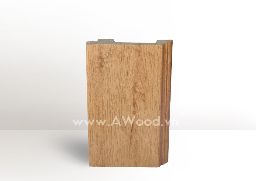 Awood WP97x14 vàng vân gỗ