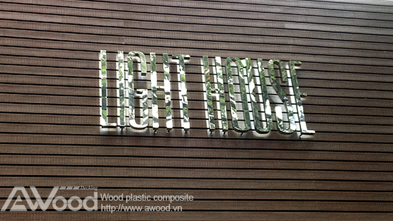 bảng hiệu gỗ nhựa