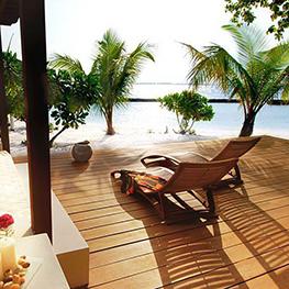 sàn gỗ hotel-resort